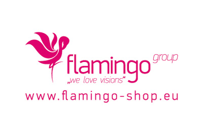 Logo Flamingo Group