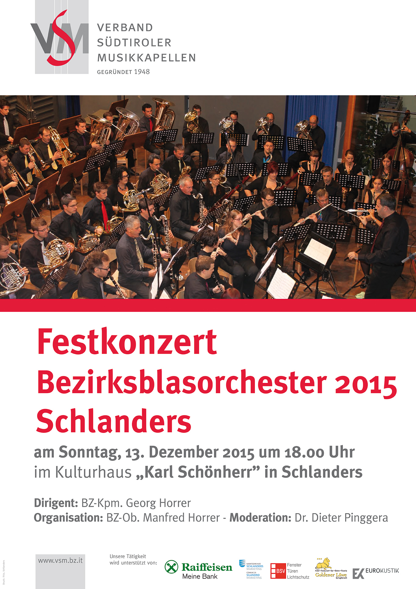 s18 orchester