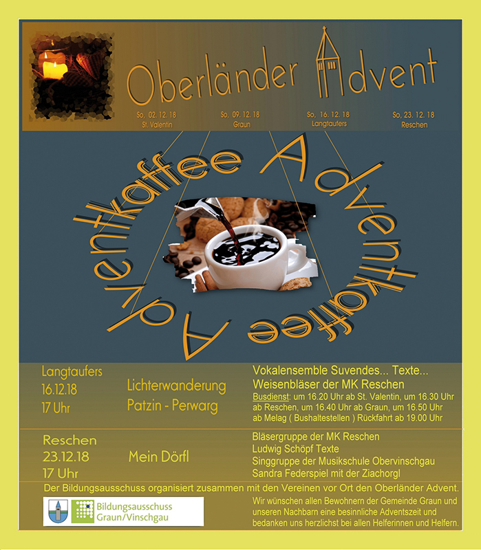 advent oberl