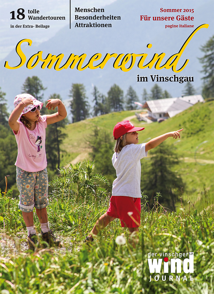 sommerwind 2015 cover