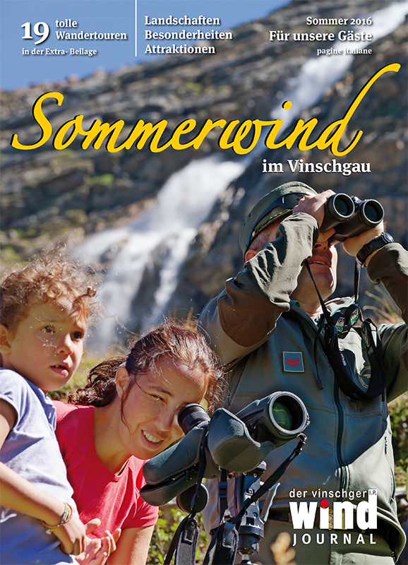 sommerwind 2016 cover