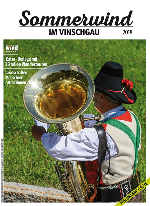 sommerwind 2018 cover