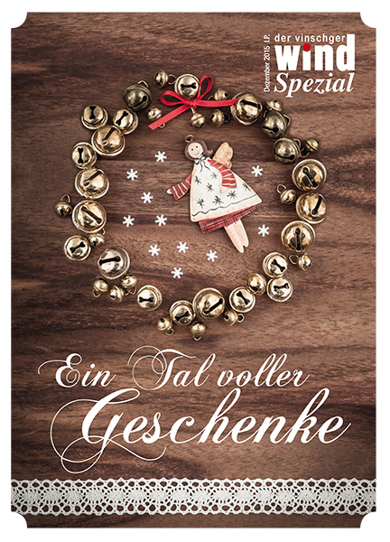 weihnachtsbro 2015 cover