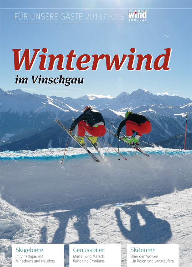 winterwind 2014 cover