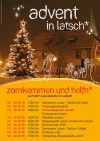 Advent in latsch